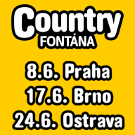 FESTIVAL COUNTRY FONTÁNA