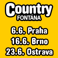 FESTIVAL COUNTRY FONTÁNA 2018