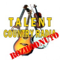 TALENT COUNTRY RADIA 2018
