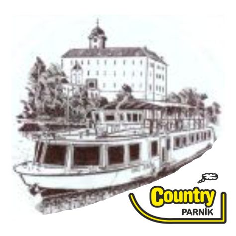 COUNTRY PARNÍK 2019